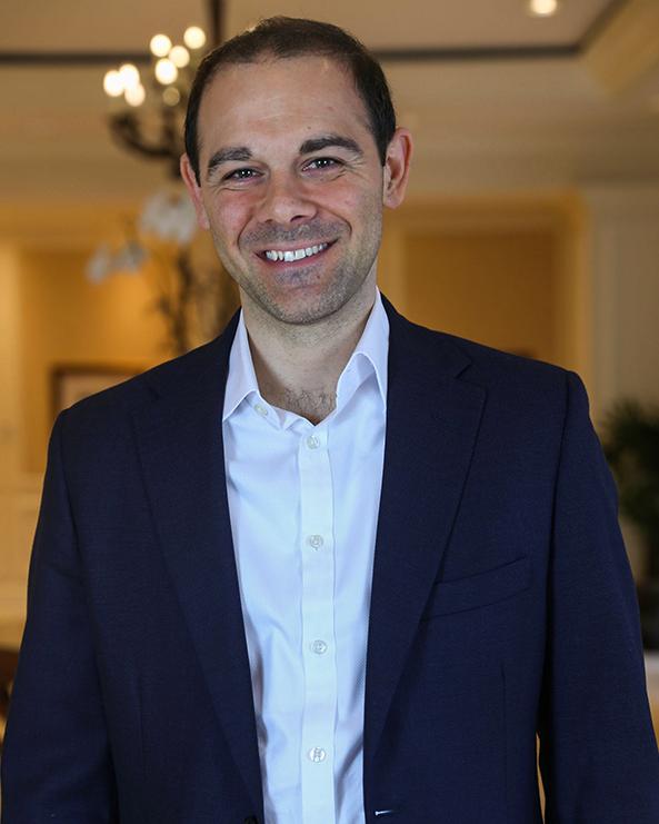 Alessandro E. Colantonio